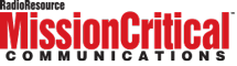 Radio Resource Mission Critical Communications Logo