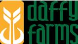 Daffy Farms Logo