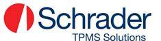 Schrader TPMS Solutions Logo
